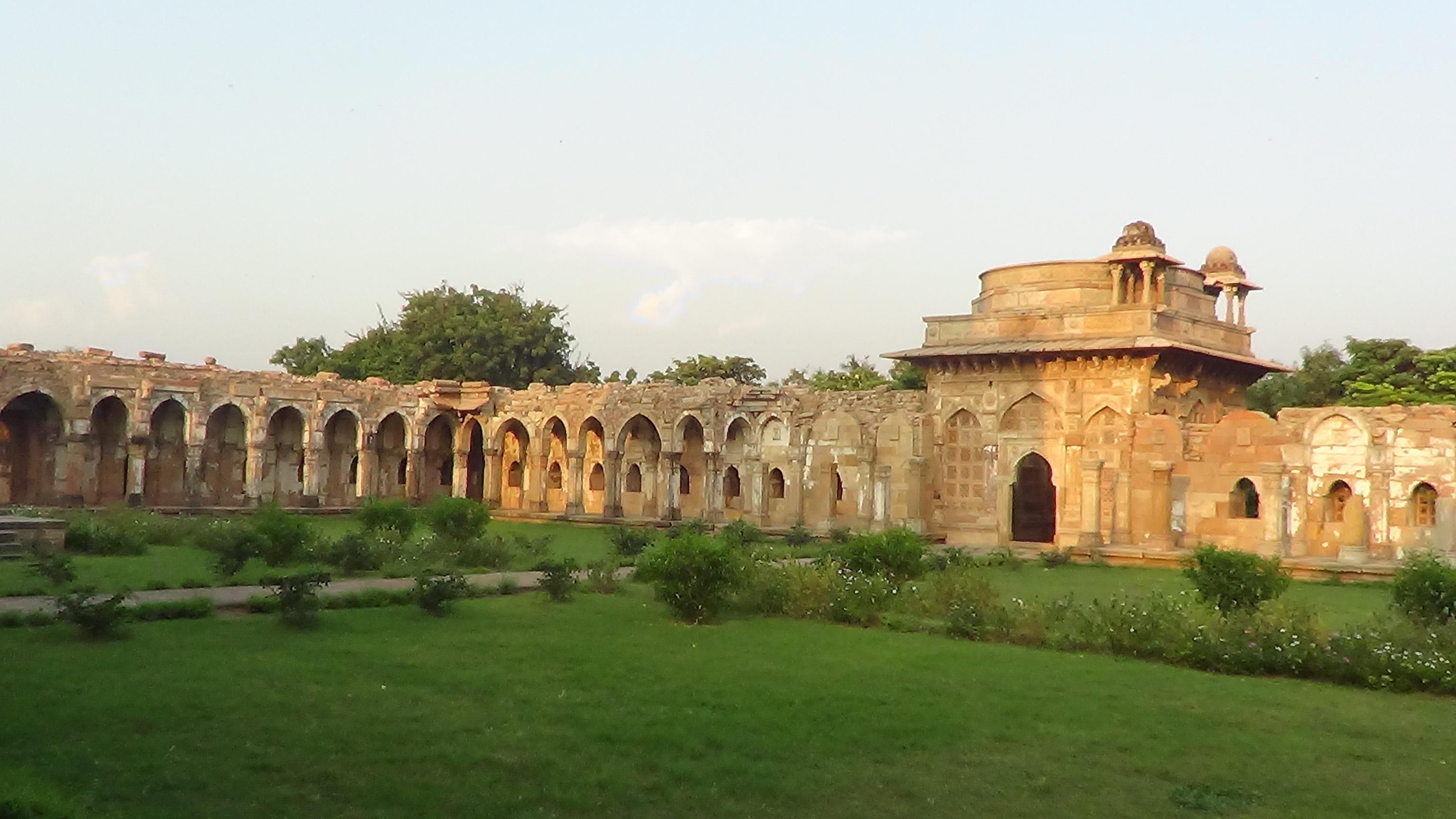 Pavagadh