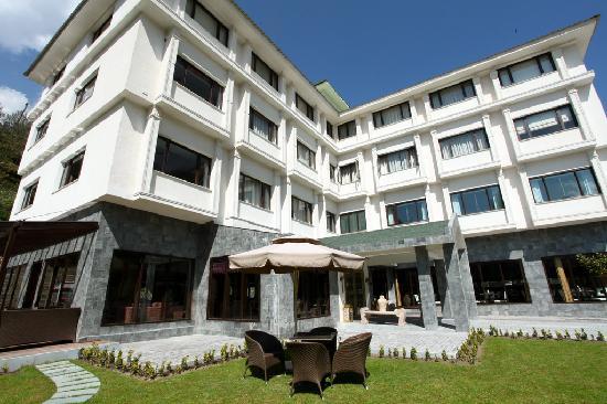 Hotel Rock manali