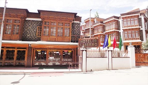 Hotel Lasermo