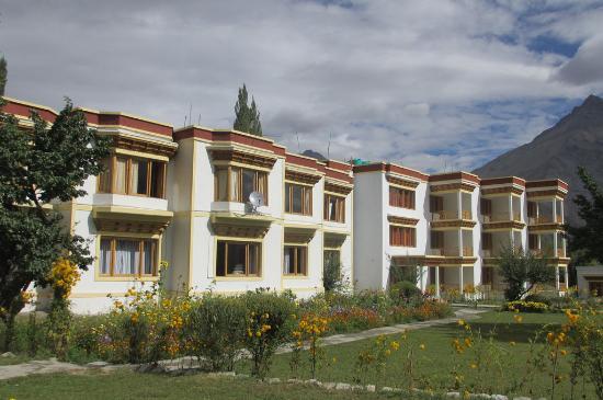 Hotel Karma Inn