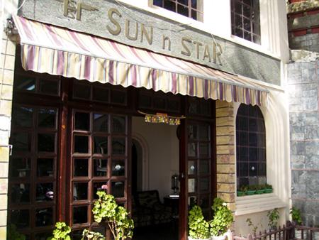 Hotel Sun N Star