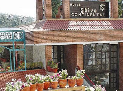 Hotel Shiva Continential