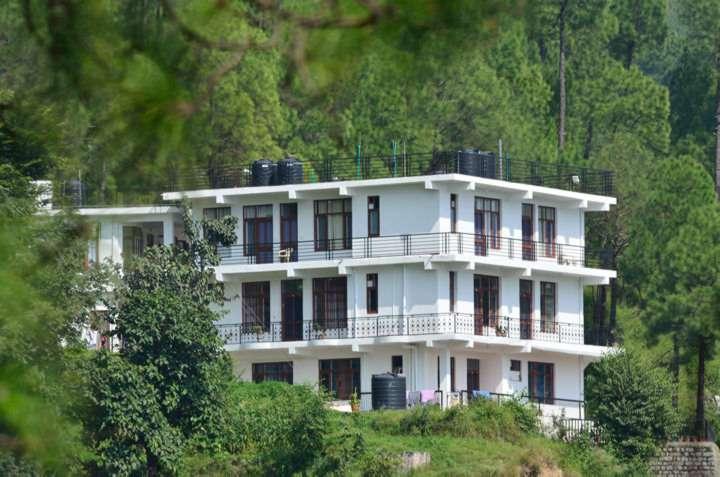 Sanawar View