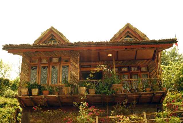 Seven Hills Resort