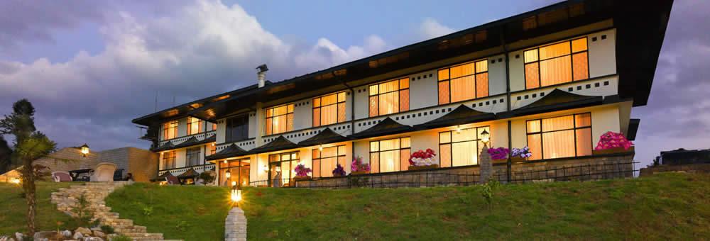 The Elgin Mount Pandim Hotel