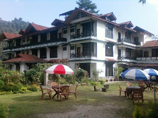 Hotel Tashigang