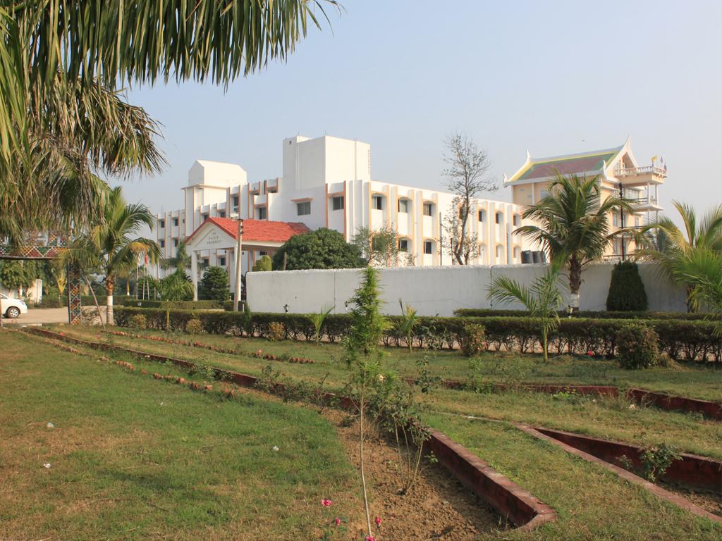 Rajgir Residency