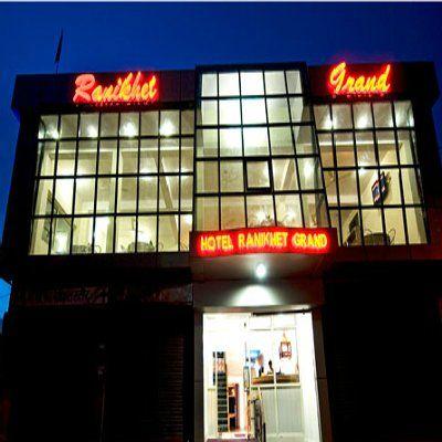 Hotel Ranikhet Grand