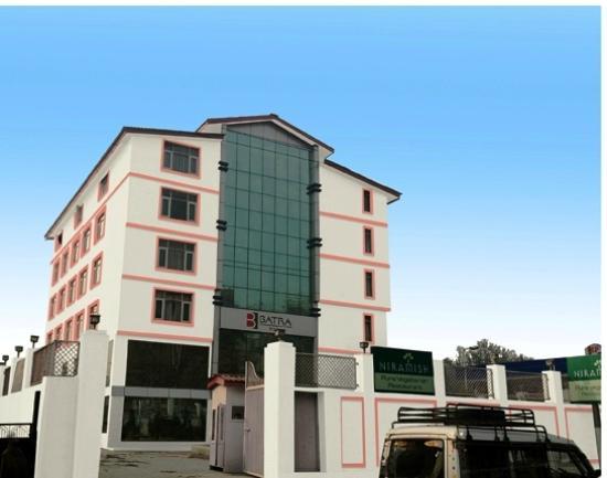Hotel Batra