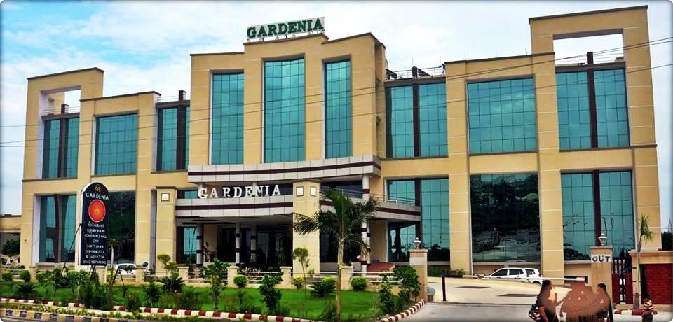 Gardenia Hotel Spa & Resorts