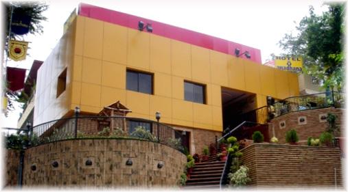 Hotel Aradhna