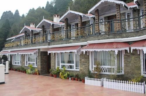 Sumit Grace Hotel & Spa