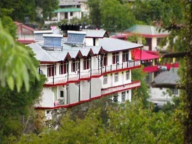 Dharamkot Inn