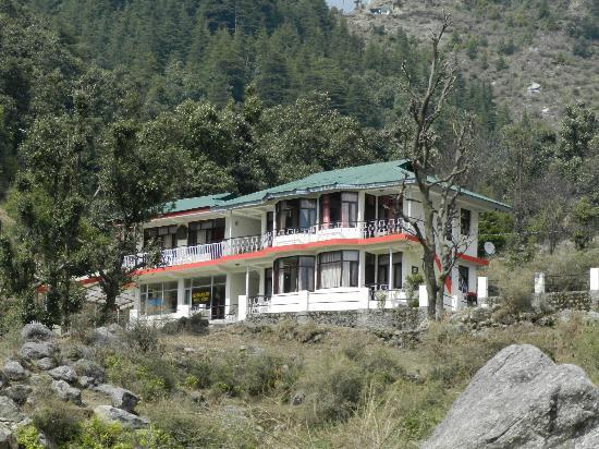 Hotel Shivalay