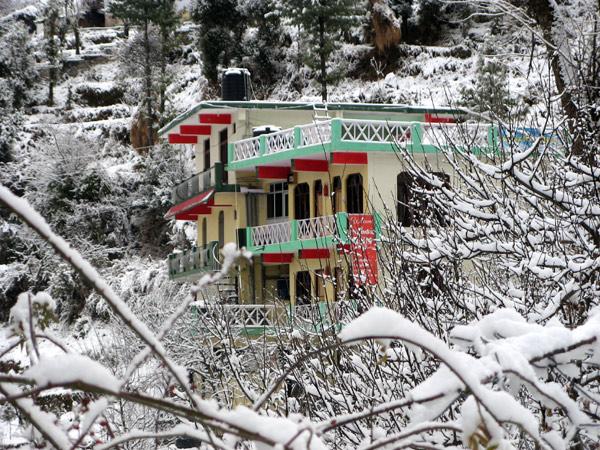 Nanda Inn