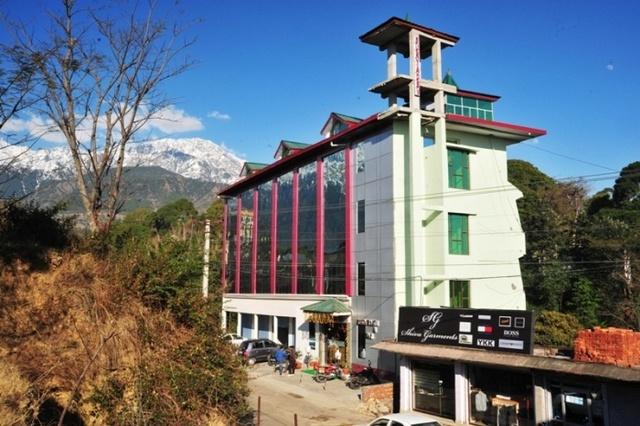 Hotel Suryadev