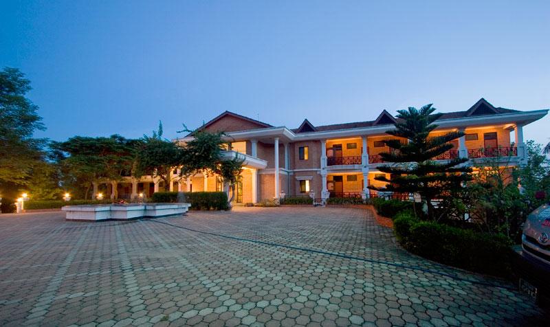 Buddha Maya Garden Hotel