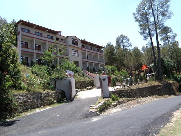 Haridarshan Resort