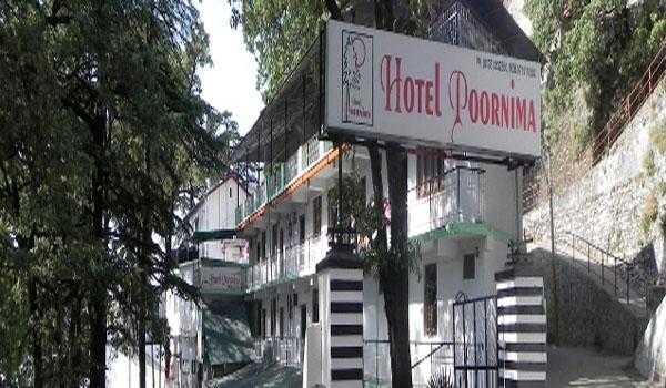 Hotel Poornima