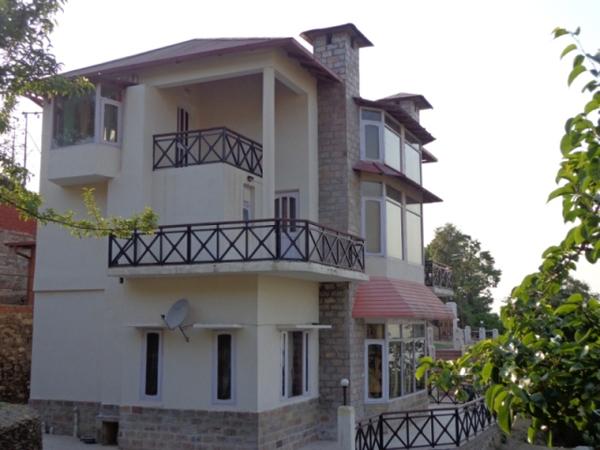Woods Villa
