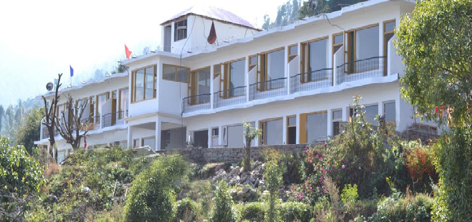 Hotel Milam Inn
