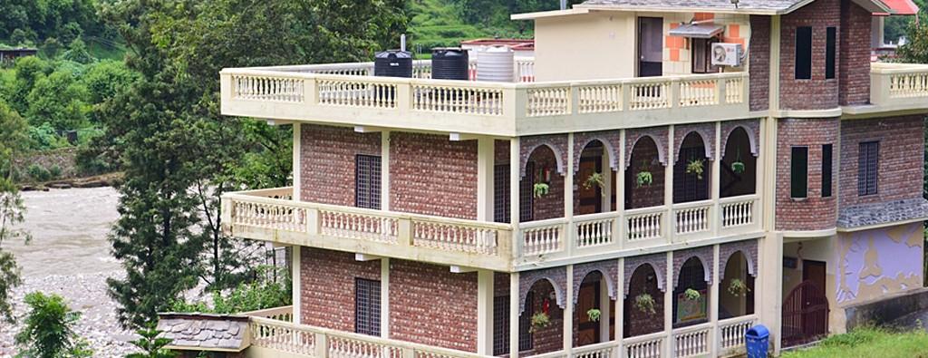 Shivlinga Tourist Complex