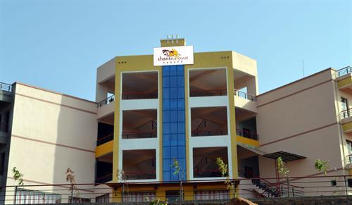Shanti Sarovar Resort