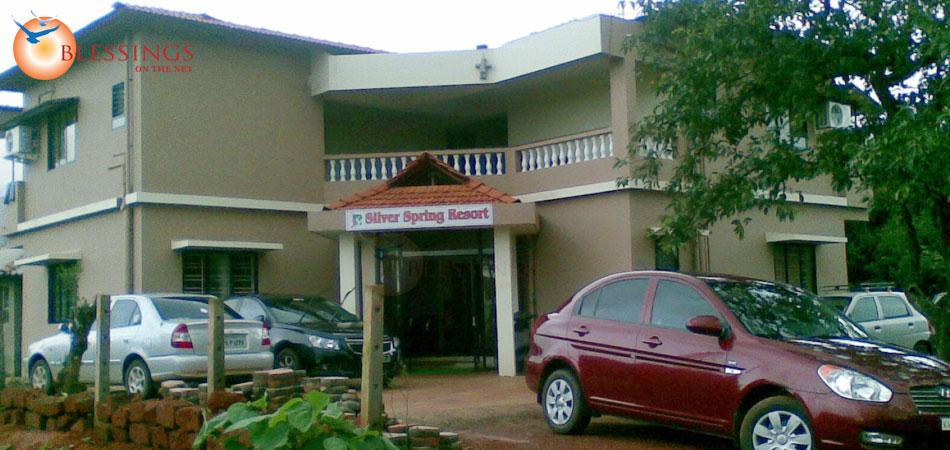 Silver Spring Resort