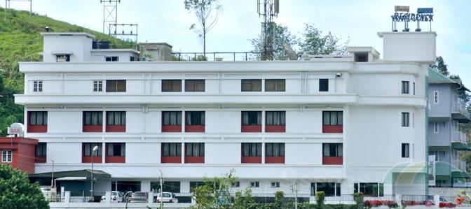Issac's Residency
