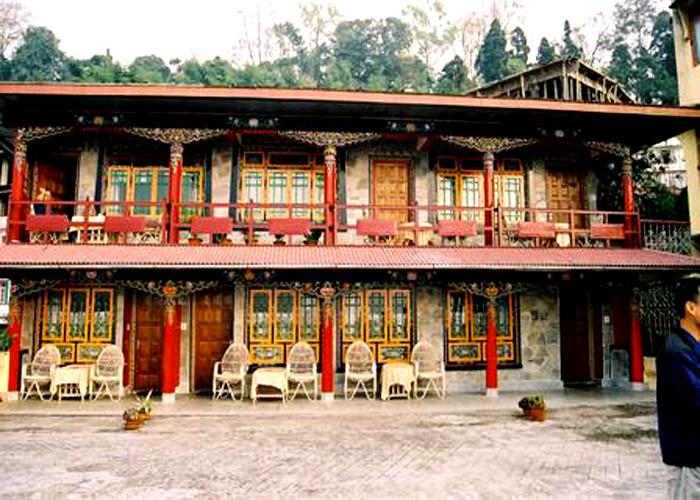 Netuk House