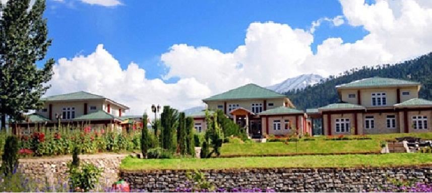 Mount Kailash TRC