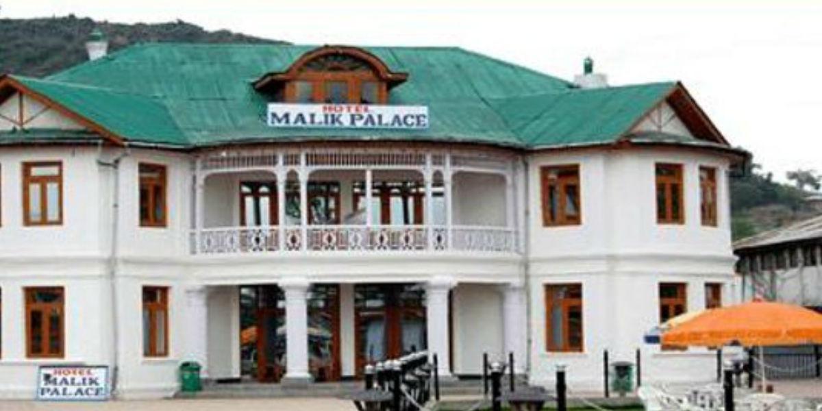 Hotel Malik Palace