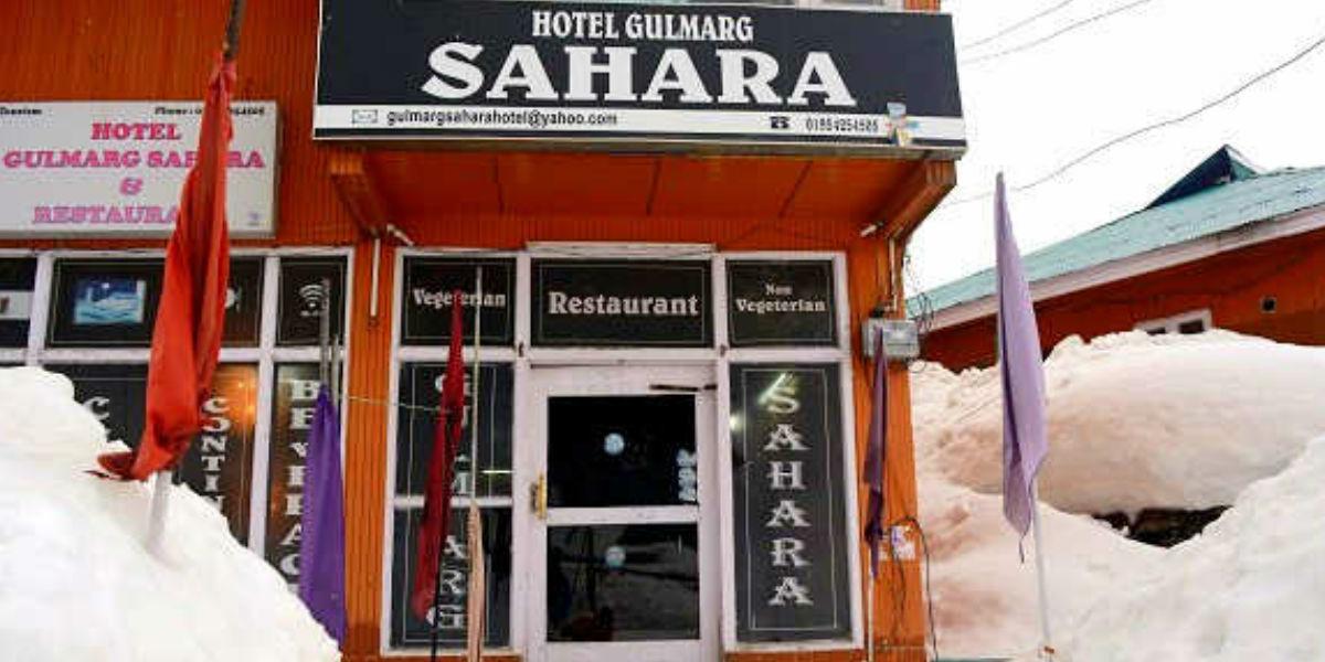 Hotel Gulmarg Sahara