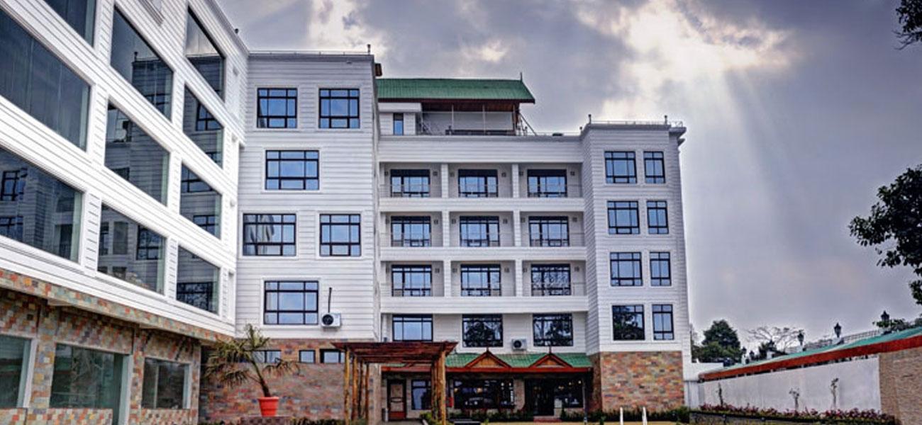 Summit Sobralia Resort