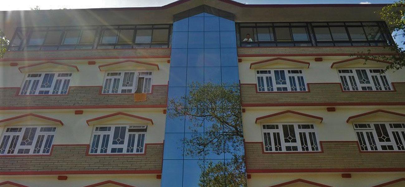 Hotel Hangkhim