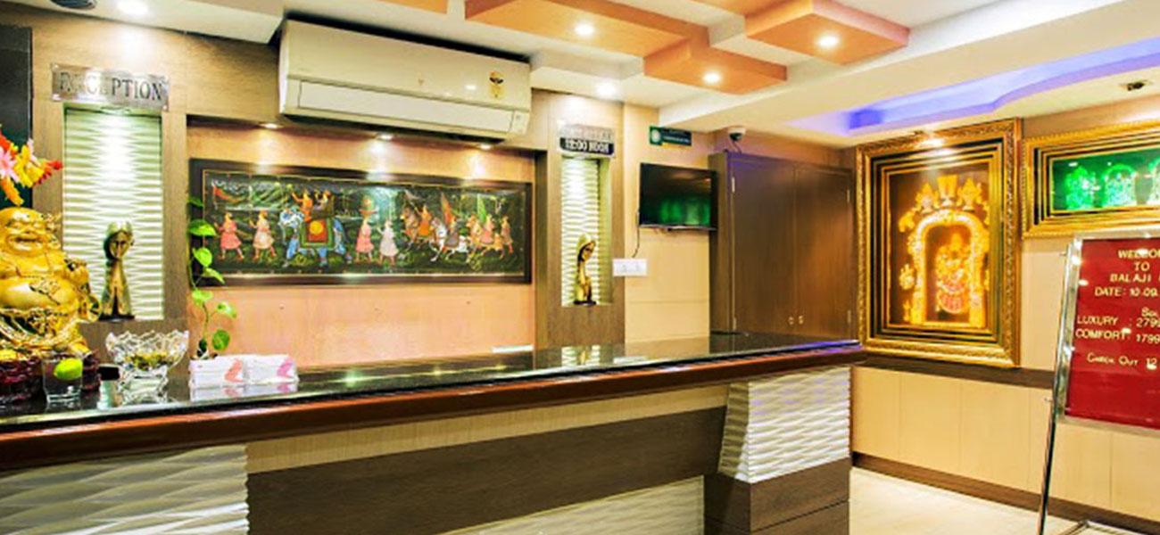 Hotel Jagjeet