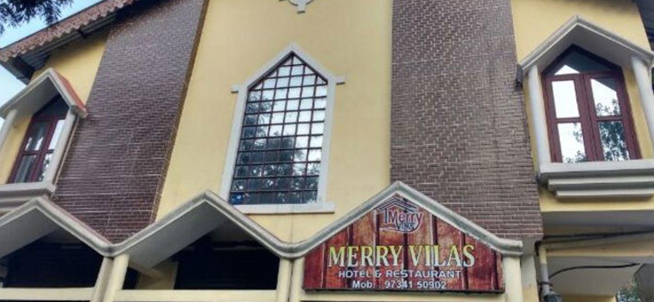 Merry Vilas