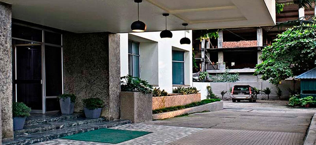 Hotel Tragopan