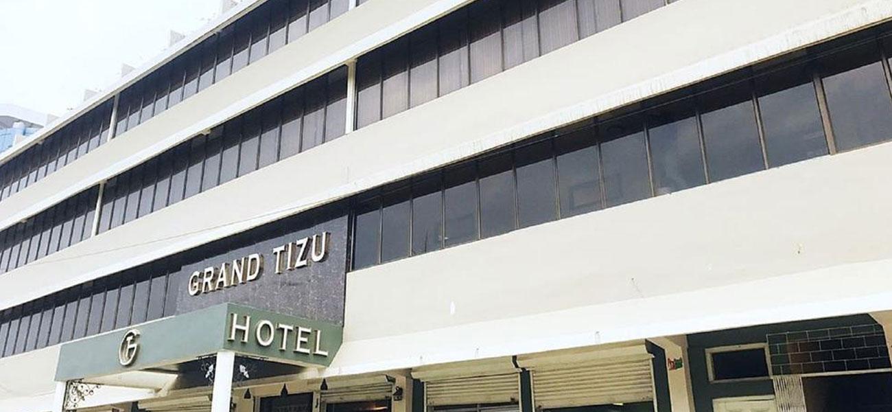 Grand Tizu