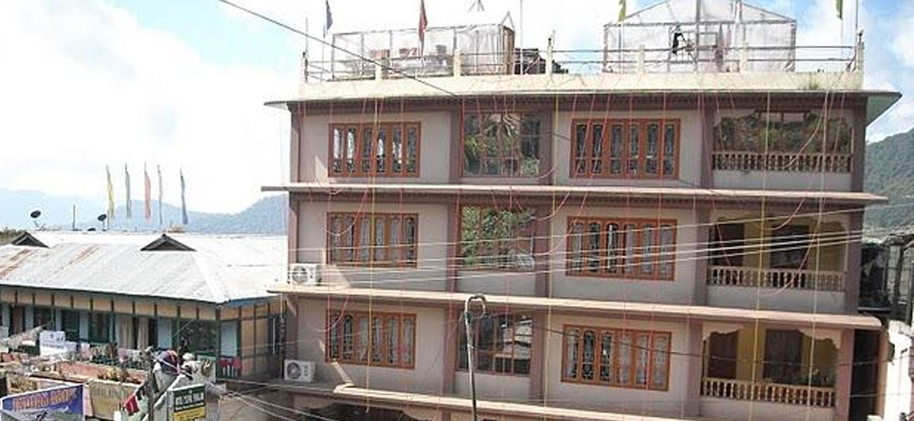 Hotel Tsepal Yangjon