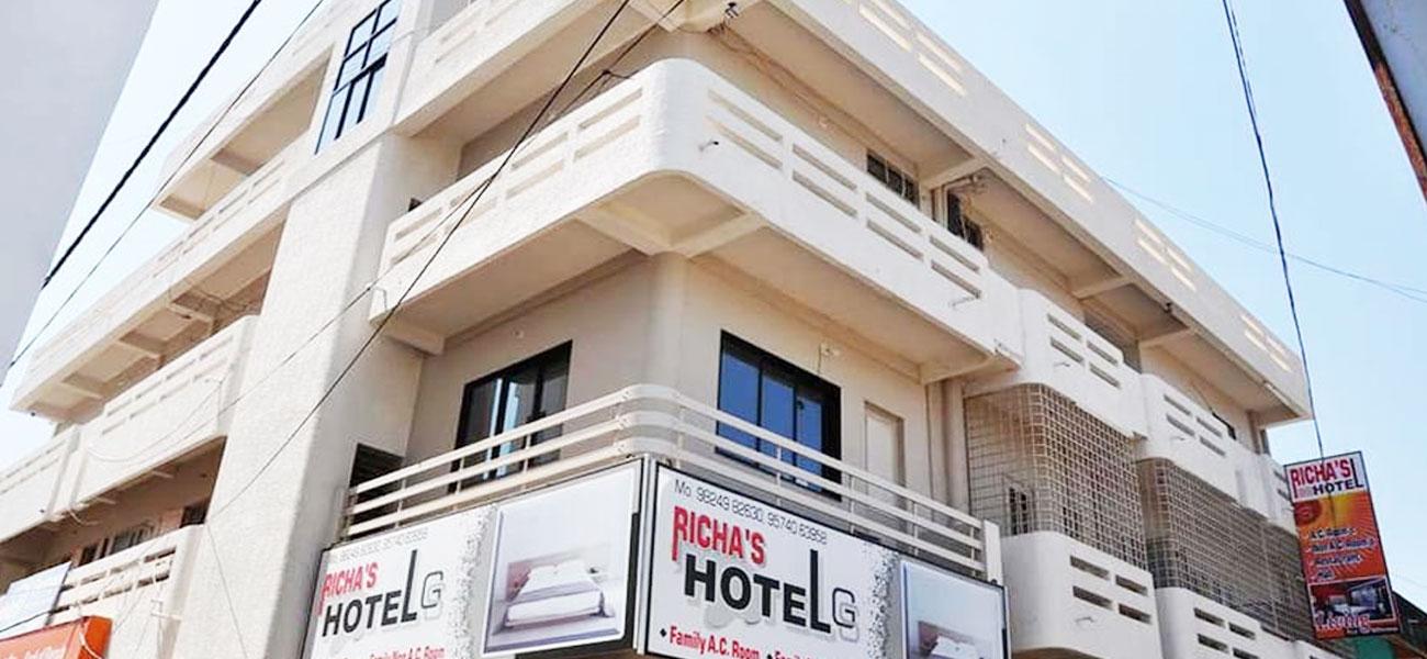 Richa Hotel