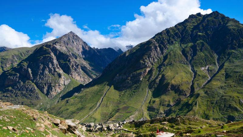 Short Himachal Trip