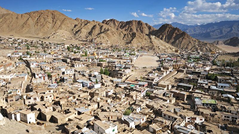 Grand Ladakh Tour