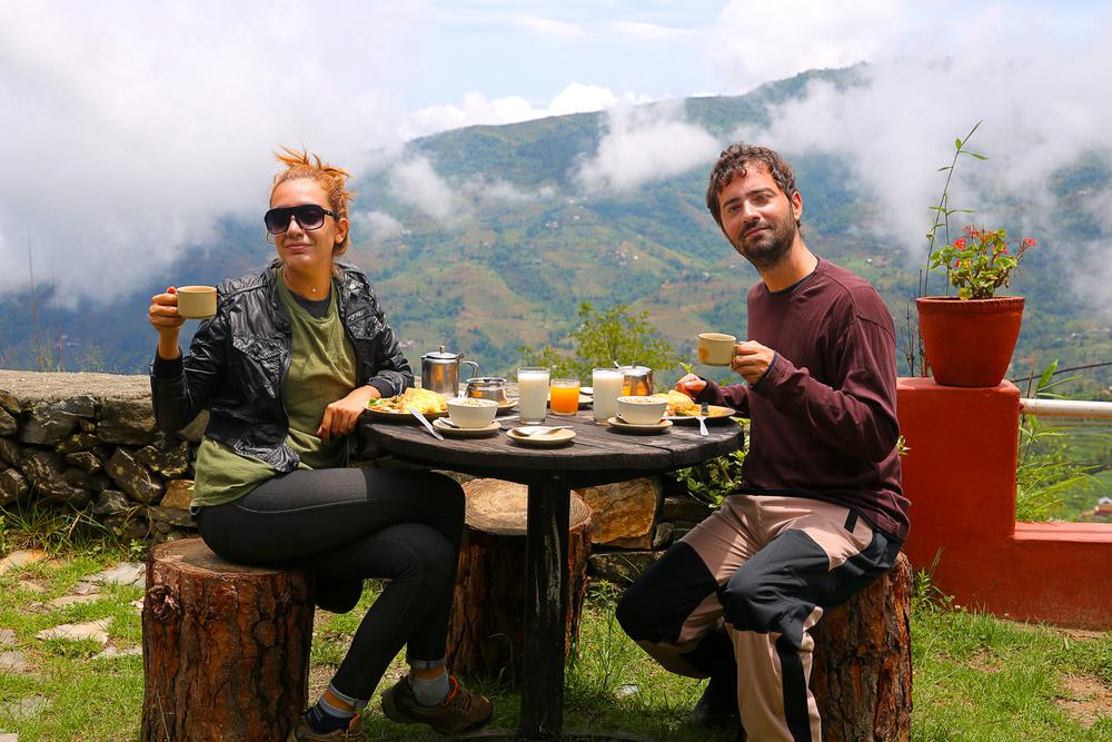 Nepal Memories