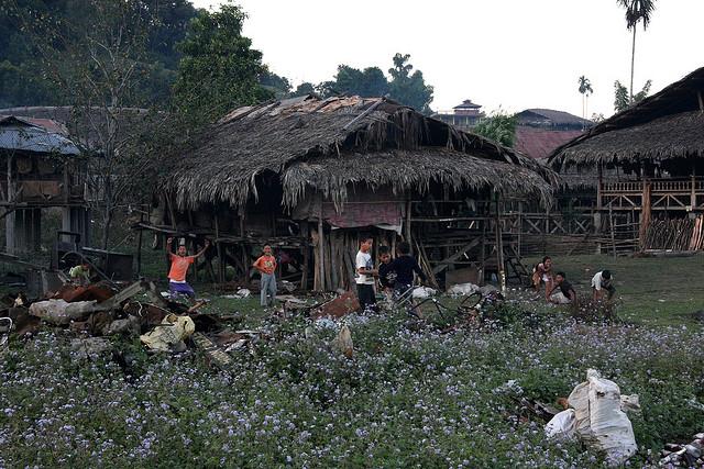 Darka Village