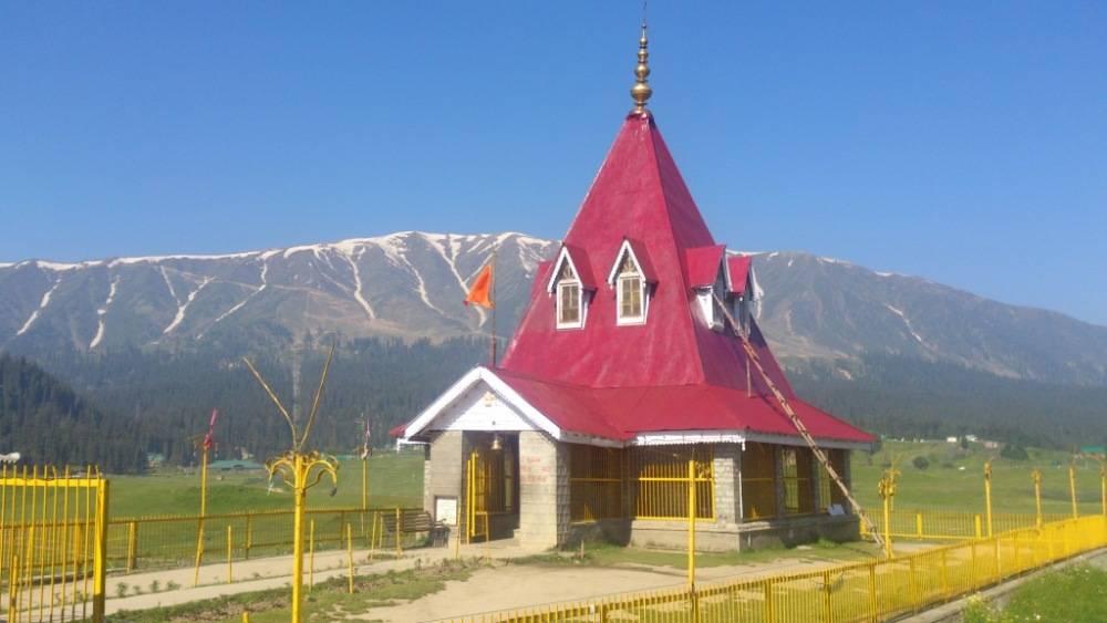 Maharani Temple