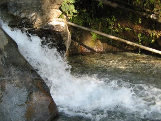 Charan Ganga