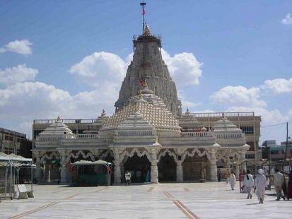 Dilawara Temples