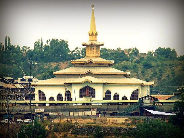 Charari-Shareif