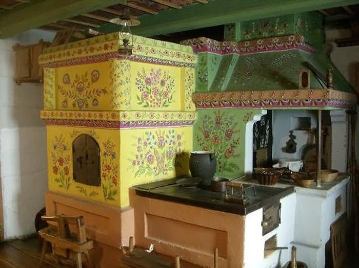 Craft Centre & Ethnographic Museum